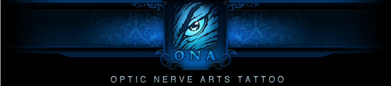 Optic Nerve Arts Tattoo - Portland Oregon - Serving the Alberta Arts District since 2003